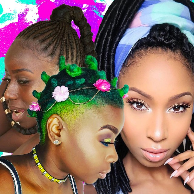 best black hairstyles 2016 - essence
