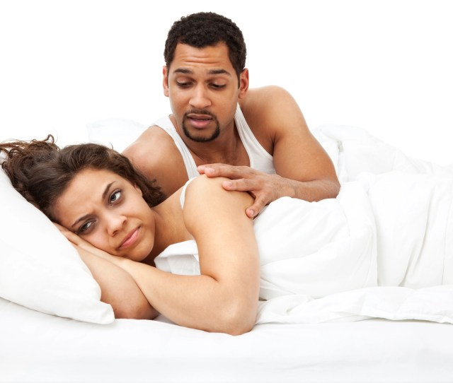 Intimacy Intervention My Man Is Obsessed With Having Sex While Im On My Period