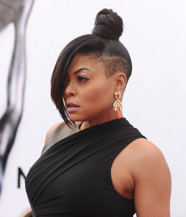 celebrity shaved hairstyles - essence