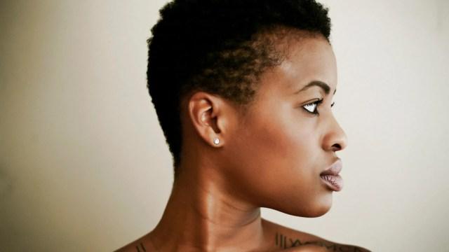how to maintain caesar hair cut - essence