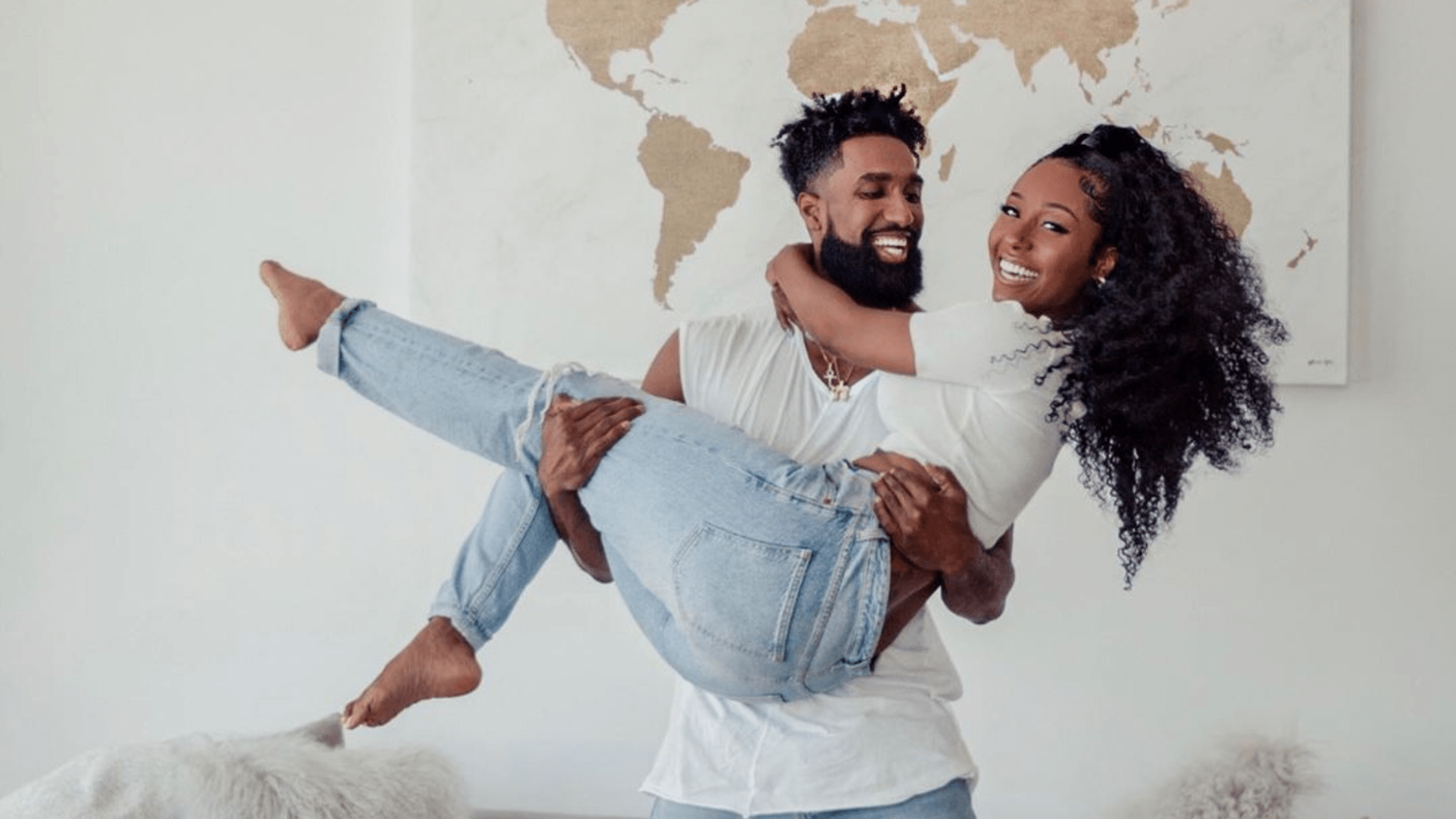 10 Inspiring Married Millennial Couples Who Keep Their