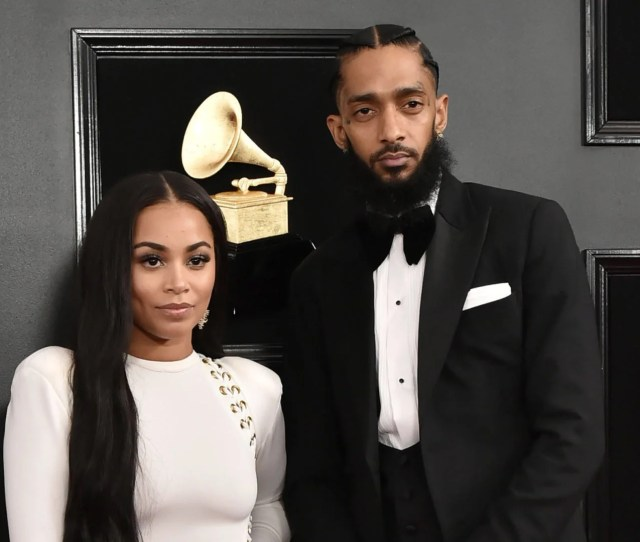 Lauren London On Raising Her Son Without Nipsey Hussle Essence