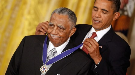 Rev. Joseph E. Lowery, 'Dean' of the Civil Rights Movement, Transitions From Earth to Eternity at 98