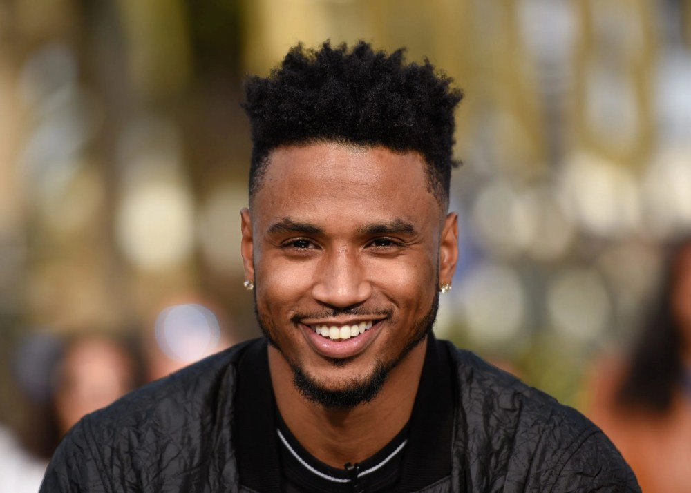 """Trey Songz New Video """"Circles"""" Is A Dedication To Black Love - Essence"""