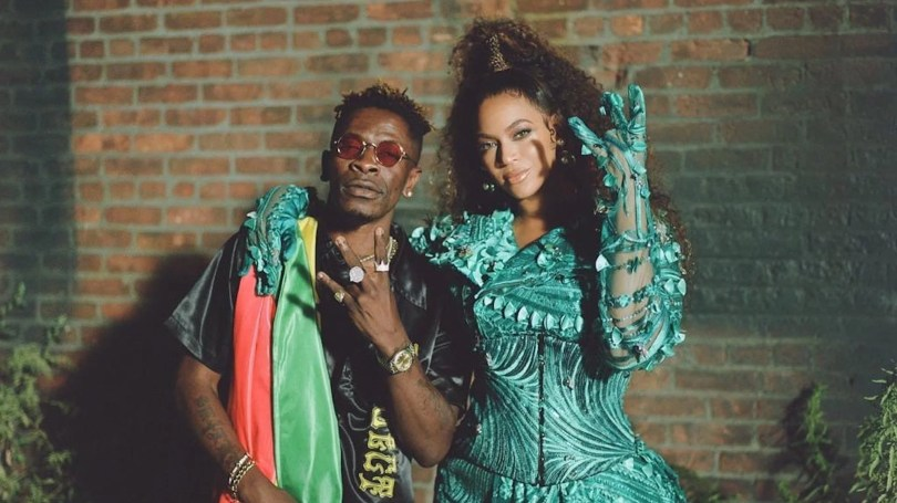 Shatta Wale Curates 10 Songs You Should Stream Right Now