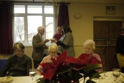 Essendine Village Hall - Essendine Luncheon Club 02