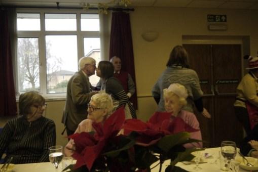Essendine Village Hall - Essendine Luncheon Club 12