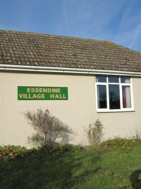 Essendine Village Hall - Photos of the hall 06