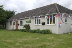 Essendine Village Hall - Royal Diamond Jubilee 03
