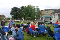 Essendine Village Hall - Royal Diamond Jubilee 04