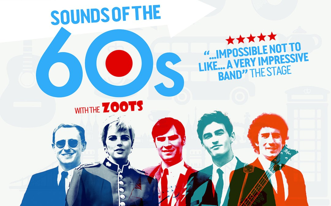 Zoots Sounds of the 60s