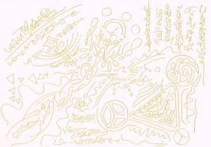 ヒーリングアート/20170318/by HIDEKI