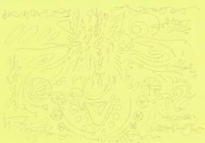 20170912ヒーリングアート・スピリチュアルメッセージアート