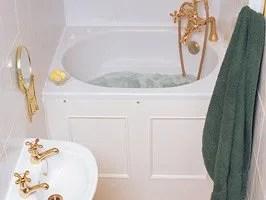 Japanese Spa Bath Compact Range