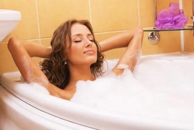 Essential Bathing Japanese Deep Soaking Tubs