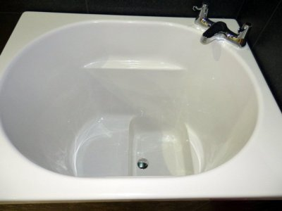 The Asagi Japanese Spa Bath Main