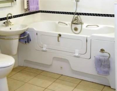 The Layezee Bath Essential Bathing LTD
