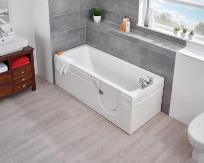 Essential Bathing Ltd Walk In Bath-Arizona-00438