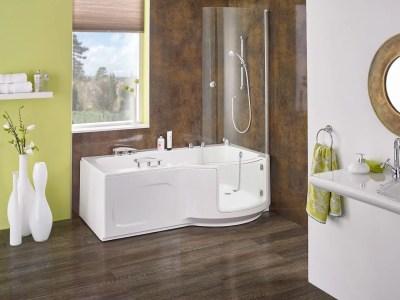 Essential Bathing Ltd Walk In Bath-Louisiana-00624