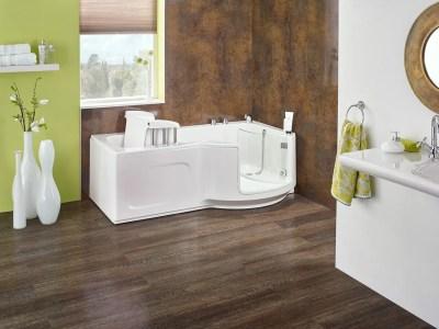 Essential Bathing Ltd Walk In Bath-Louisiana-01116