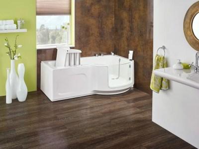 Essential Bathing Ltd Walk In Bath-Louisiana-01217