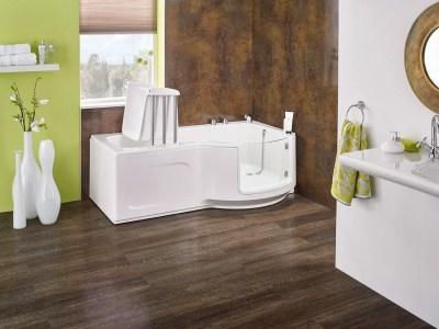 Essential Bathing Ltd Walk In Bath-Louisiana-01318