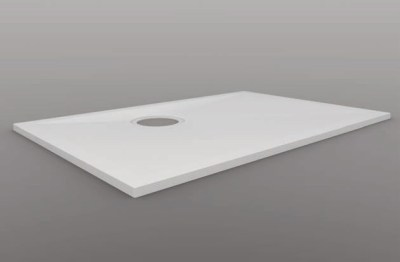 Neptune DEC Shower Tray - Essential Bathing