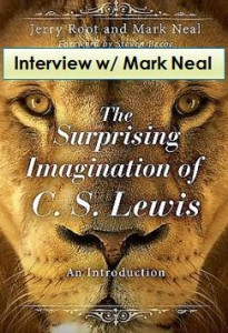 Imagination Interview (Mark Neal)
