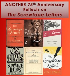 Another 75th Screwtape Reflections