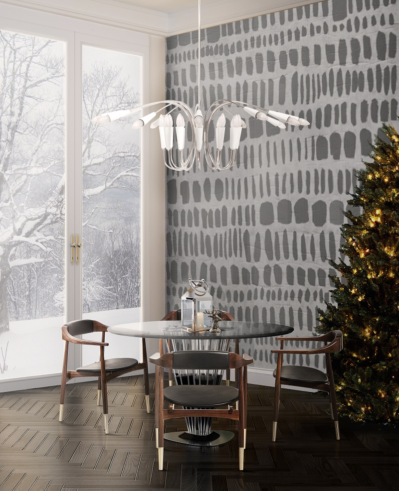 Mid-Century Style Meets Winter Trends For An Exciting 2020 Decor mid-century style Mid-Century Style Meets Winter Trends For An Exciting 2020 Decor ambience 132 HR 2