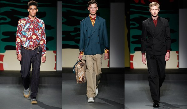 Image result for PRADA SS'14 COLLECTION men