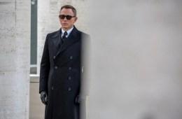 Issue 9: James Bond