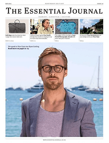 Issue 14: Ryan Gosling