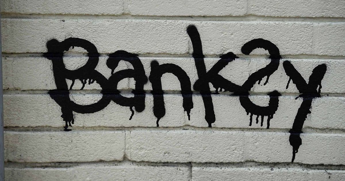 Baltic Gallery to House Famous Banksy Works