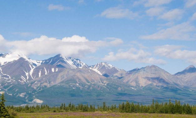 The Yukon territory – North of ordinary