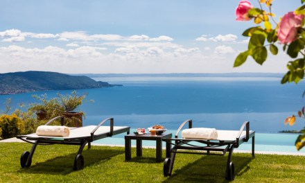 Lefay Resort and Spa Lago di Garda – Italy