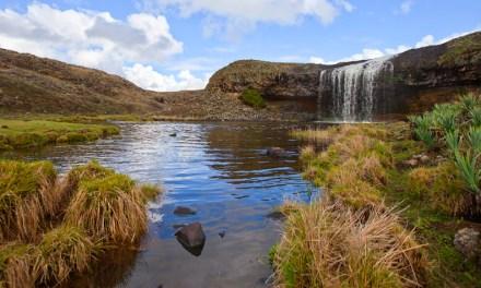 Eco-safari lodge due to set new standards for Ethiopia