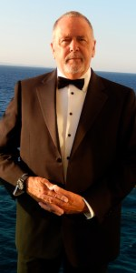 Ah, Mr Bond...