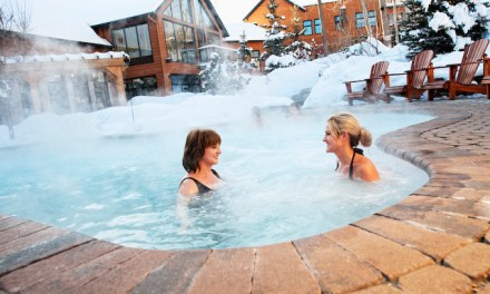 Ottawa: Canada's spa and wellness capital