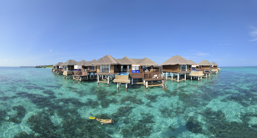 Coco Bodu Hithi reveals the trendsetting Coco Residences