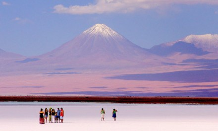 Chile is THE place to be in 2015