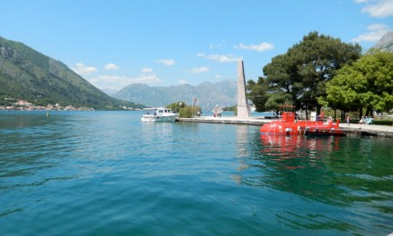 Don your boots for a walking week in alluring Montenegro with Headwater