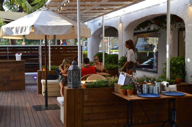 Outdoor Terrace 3