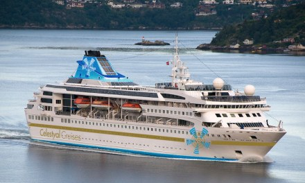 Celestyal Cruises extends successful cruise programme in Turkey