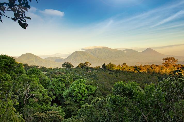 Tourist centre opens on Nicaragua's tallest volcano, San Cristobal
