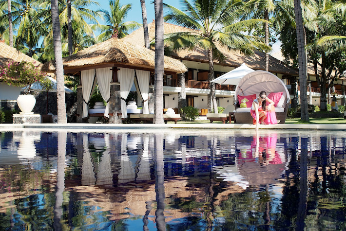 Return to yourself: a yoga and wellness retreat at Spa Village Tembok, Bali