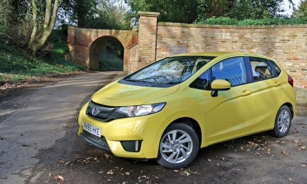Honda Jazz makes its mark, despite lacking in some areas