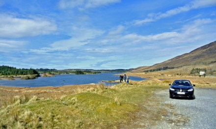 Road trip: Wild Atlantic Way – Part One