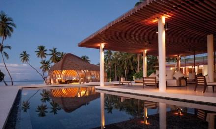 Park Hyatt Maldives Hadahaa celebrates trio of eco awards