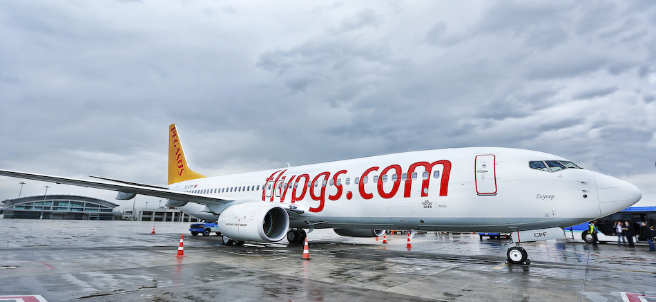 Pegasus Airlines-7